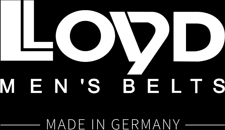 Llyod Men's Belts