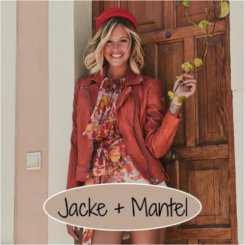 Jacke & Mantel
