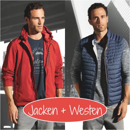 Jacken & Westen