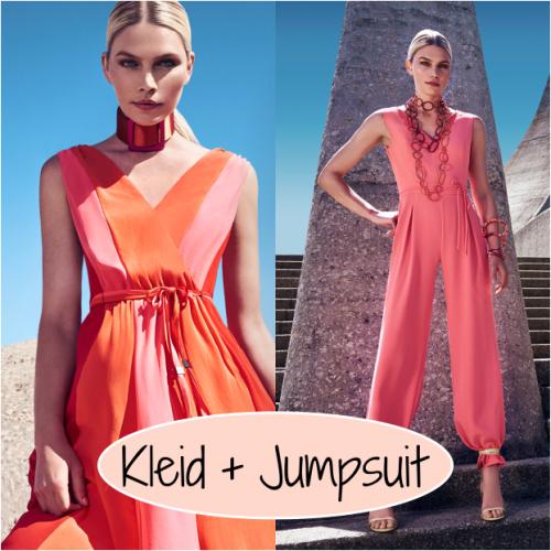 Kleid & Jumpsuit