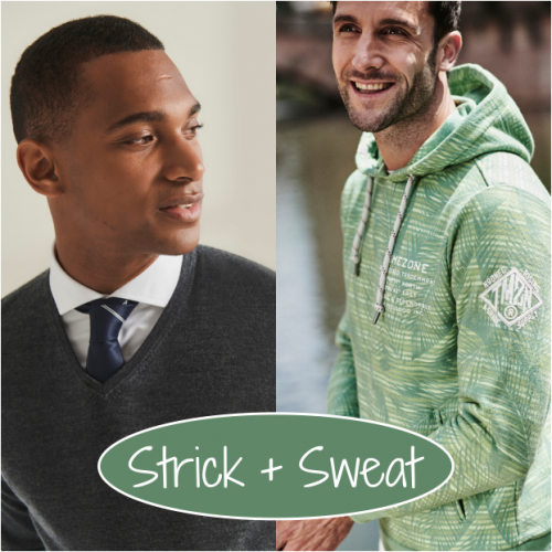 Strick & Sweat